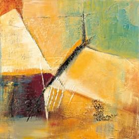 Canvas schilderij Fly to Heaven