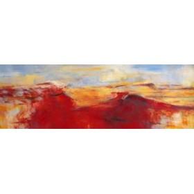 Canvas schilderij Sommerland I