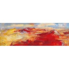 Canvas schilderij Sommerland II
