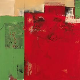 Canvas schilderij Dolce metà I