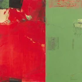 Canvas schilderij Dolce metà II
