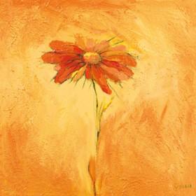 Canvas schilderij Fiore 2