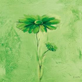 Canvas schilderij Fiore 3