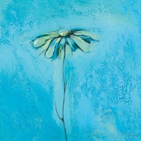 Canvas schilderij Fiore 4