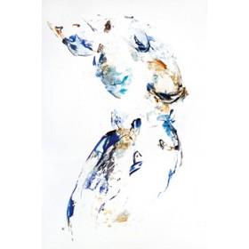 Canvas schilderij EnerQi I