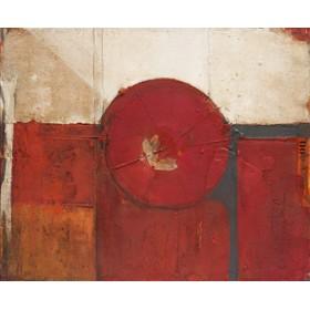 Canvas schilderij Transmission 2