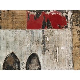 Canvas schilderij Anuba 2