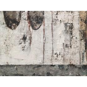 Canvas schilderij Anuba 3
