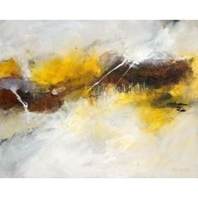 Canvas schilderij Tacaronte II