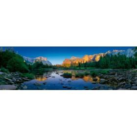 Canvas schilderij Yosemite