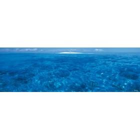 Canvas schilderij Great Barrier Reef II