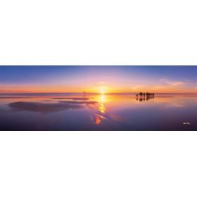 Canvas schilderij Cable Beach