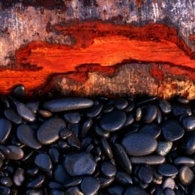 Canvas schilderij Stones