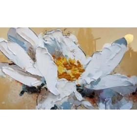 Canvas schilderij Secco