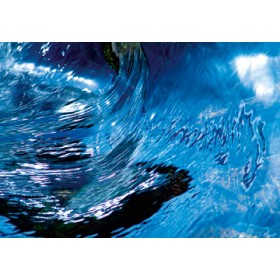Canvas schilderij Liquids 7