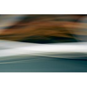 Canvas schilderij The Way