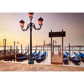 Canvas schilderij Venedig I
