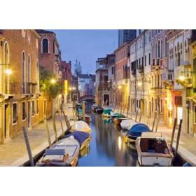 Canvas schilderij Venedig II