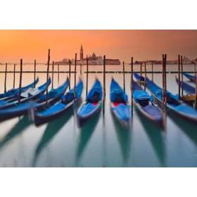 Canvas schilderij Venedig III