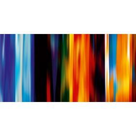 Canvas schilderij Color Mission