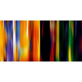 Canvas schilderij Color Board