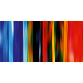 Canvas schilderij Color Style