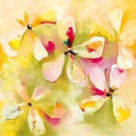 Canvas schilderij Springtime