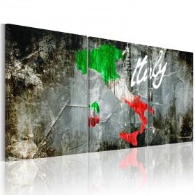 Foto schilderij - Italië - een broeinest van talent