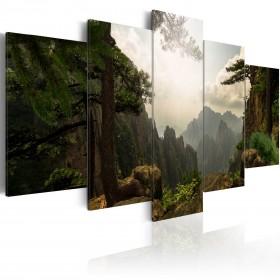 Foto schilderij - Majestic View