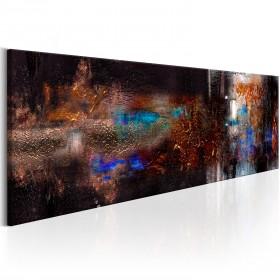 Foto schilderij - Abstract Sky