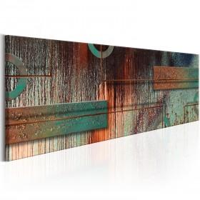 Foto schilderij - Abstract Artistry