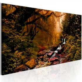 Foto schilderij - Magical Autumn