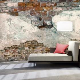 Fotobehang - Tender Walls