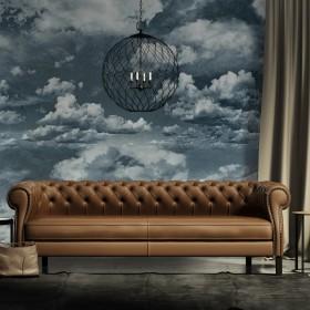 Fotobehang - Heaven, I'm in heaven...