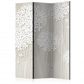 Kamerscherm - Paper Dandelions
