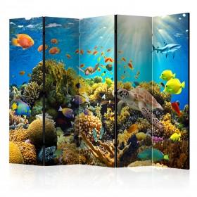 Kamerscherm - Underwater Land II
