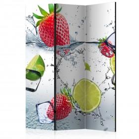 Kamerscherm - Fruit Cocktail