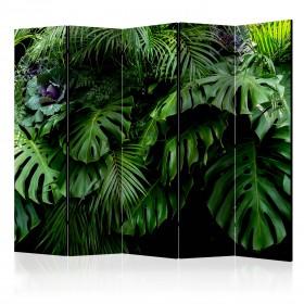Kamerscherm - Rainforest II