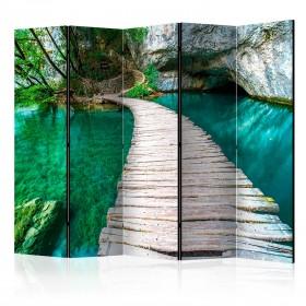 Kamerscherm - Emerald Lake II