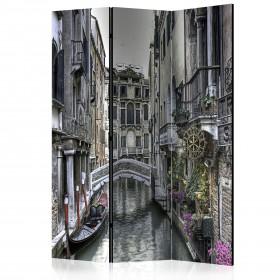 Kamerscherm - Romantic Venice