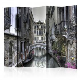 Kamerscherm - Romantic Venice II