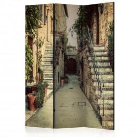 Kamerscherm - Tuscan Memories