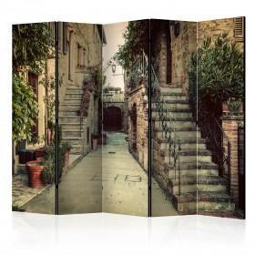 Kamerscherm - Tuscan Memories II
