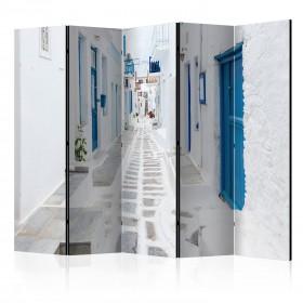 Kamerscherm - Greek Dream Island II