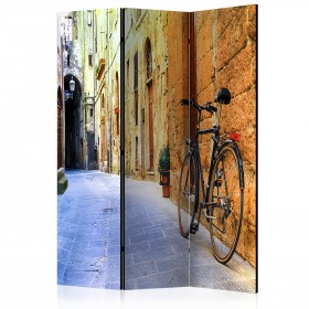 Kamerscherm - Italy Holidays