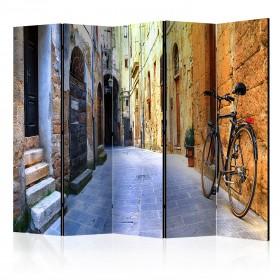 Kamerscherm - Italy Holidays II