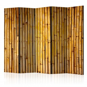 Kamerscherm - Bamboo Garden II