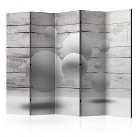 Kamerscherm - Balls II