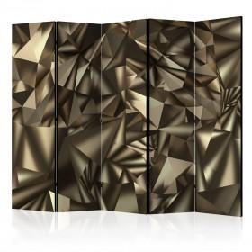Kamerscherm - Abstract Symmetry II