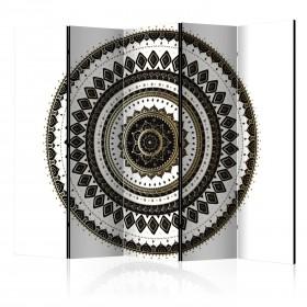 Kamerscherm - Elegant Orient II